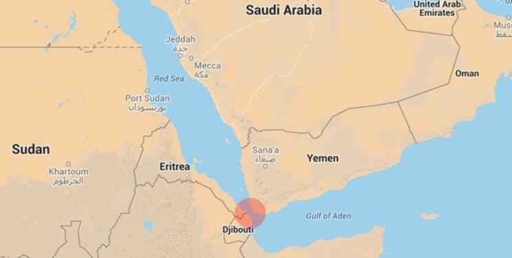 منبع یمنی: عربستان سعودی در حال ساخت پایگاه نظامی نزدیک باب المندب است