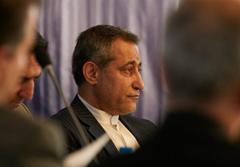 سعیدی: علی نژاد مدیر جوان و خلاقی است که توانمندی های خود را اثبات کرده است، فعلا به تیم امید واریزی نداریم