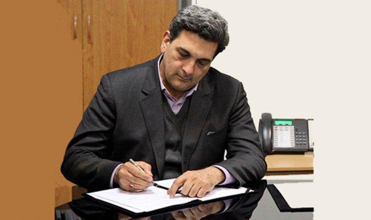 سرپرست شرکت واحد اتوبوسرانی تهران منصوب شد