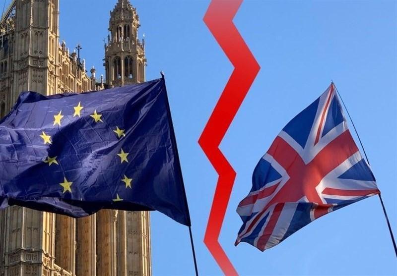 انتها حضور انگلیس در اتحادیه اروپا رسما اعلام شد