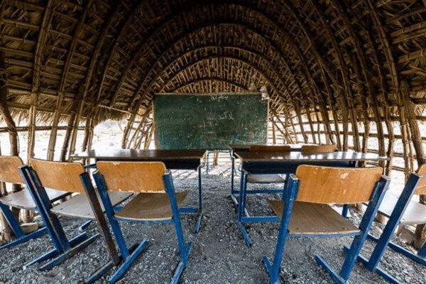 124 مدرسه فاقد سرویس بهداشتی است