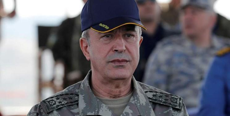 ترکیه به دنبال حل اختلاف نظر با روسیه درباره اعزام نظامی به لیبی