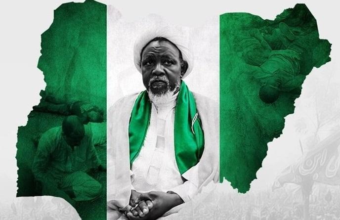 رهبر شیعیان نیجریه از 43 ترکش در بدنش رنج می برد