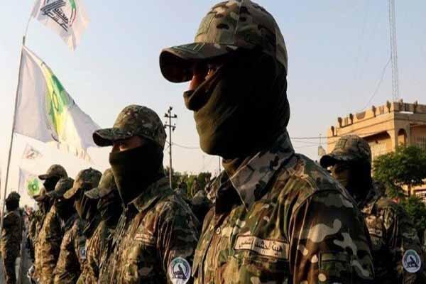 آماده باش کامل نیروهای حشد شعبی در دیالی عراق، افزایش شمار شهیدان