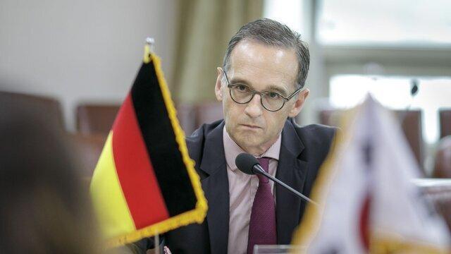 پیشنهاد آلمان برای برگزاری نشست بحران