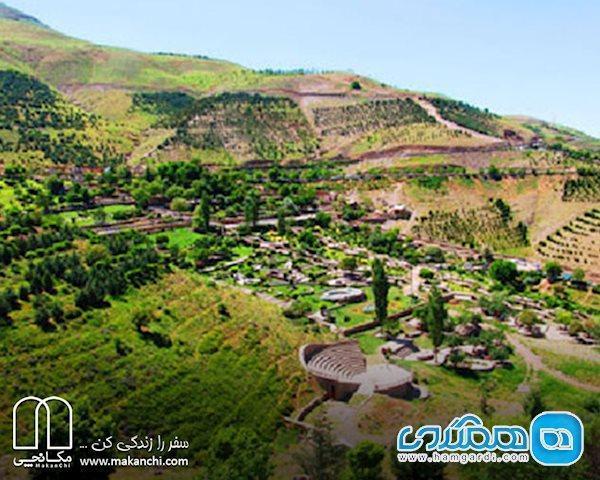سفر به سنندج؛ شهری در دامنه کوه
