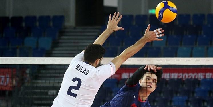 والیبال انتخابی المپیک، ایران 3 - کره جنوبی 2؛ پرواز به فینال با برد نفسگیر مقابل چشم بادامی ها
