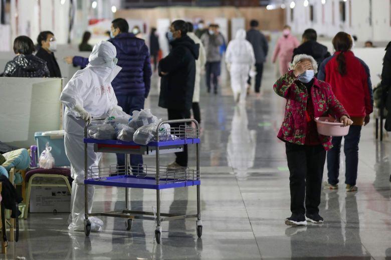 خبرنگاران شمار کشته های استان هوبی چین از ویروس کرونا باز هم افزایش یافت