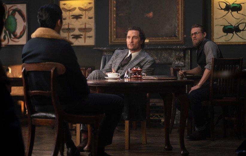 پسران بد در صدر ماند؛ آقایان میان 5 فیلم برتر گیشه نهاده شد