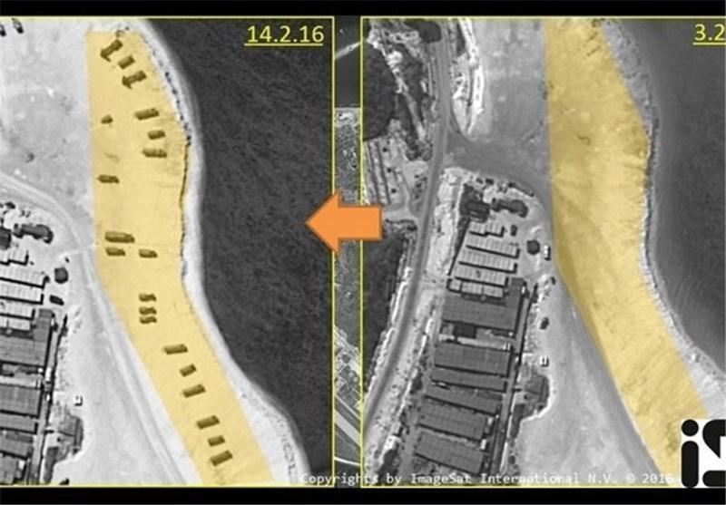 پکن رای دادگاه لاهه درباره دریای جنوبی چین را رد کرد