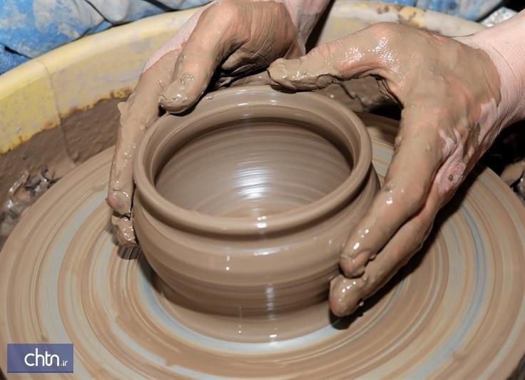 آموزش صنایع دستی میبد به 150 هنرجو