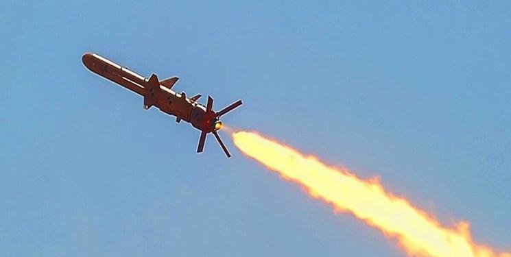 آزمایش جدید موشکی پاکستان با رعد 2