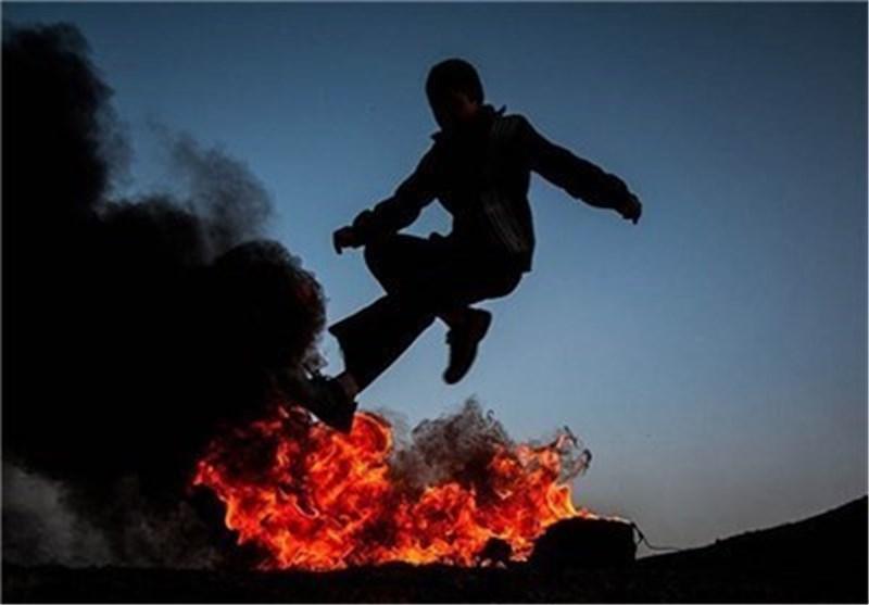 آموزش دانش آموزان 140 مدرسه کرج درباره خطرات آتش بازی چهارشنبه سوری