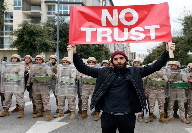 لبنان، چالش ها و فرصت های پیش روی دولت جدید، کوشش غرب برای احیای سیاست های دولت حریری