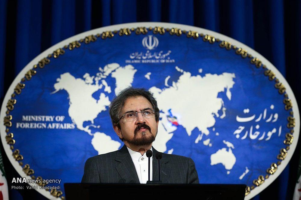 واکنش ایران به تصویب طرح محدودیت روابط کانادا و ایران