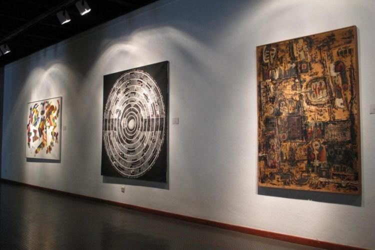 صف موزه های دنیا برای امانت گنجینه هنر مدرن ایران
