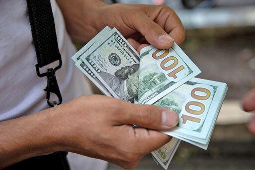 ادامه فرایند صعودی نرخ دلار ، جدیدترین قیمت ها