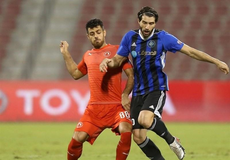 لغو حضور تماشاگران در فوتبال قطر به خاطر کرونا