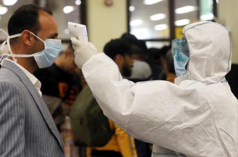 شناسایی 120مشکوک و 12 مورد مثبت کرونا در البرز
