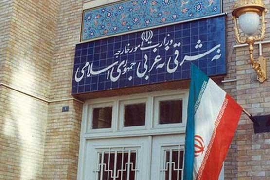 ایران: آمریکا صندلی حقوقی برای امضای قرارداد صلح یا مشخص تکلیف در خصوص آینده افغانستان ندارد