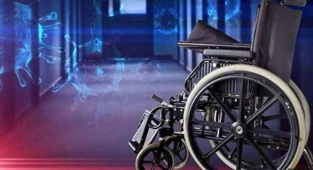 خبرنگاران افزایش شمار مرگ پنهان در خانه سالمندان آمریکا