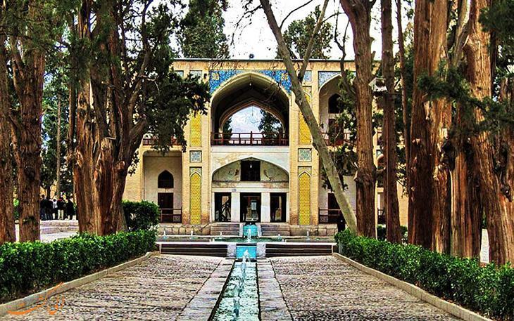 باغ فین کاشان، مشهورترین باغ ایرانی ثبت شده در یونسکو