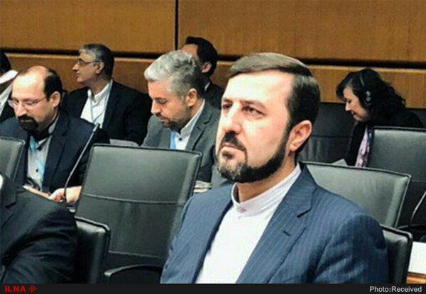 آژانس، راستی آزمایی تهران را تایید کرد