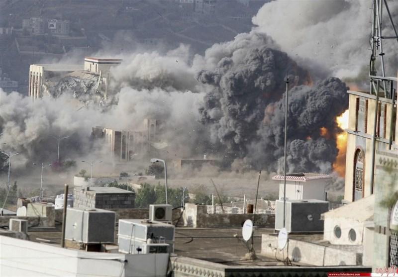یمن، ائتلاف متجاوز سعودی 176 بار توافق سوئد را نقض کرد