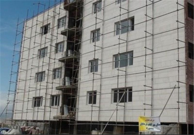 بیش از هزار واحد مسکونی در منطقه زلزله زده دشتی بازسازی شده است
