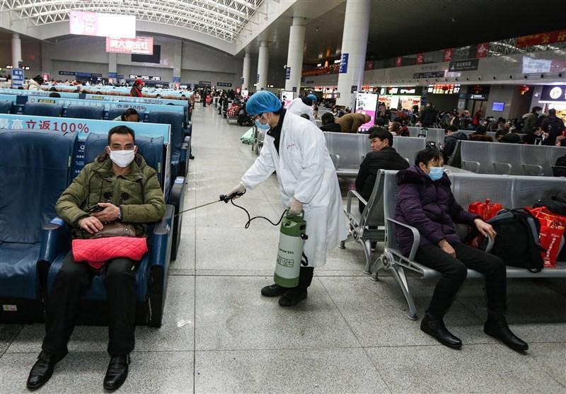 فوربس: بهترین راه مهار کرونا ترکیب روش های چین و کره جنوبی است