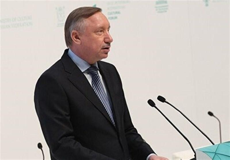 بگلوف: روسیه آماده میزبانی از یورو 2020 است