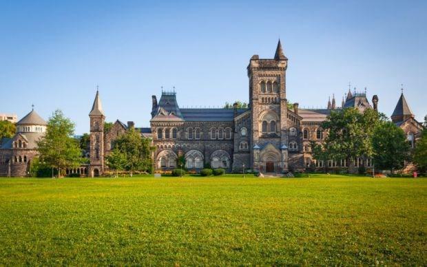 دانشگاه تورنتو مرکز تحقیقات هوش مصنوعی می سازد