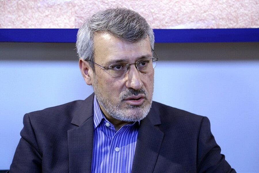 انگلیس خواهان لغو فوری تحریم های ایران توسط آمریکا شد