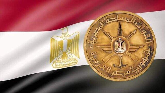 دومین افسر ارشد ارتش مصر بر اثر کرونا درگذشت