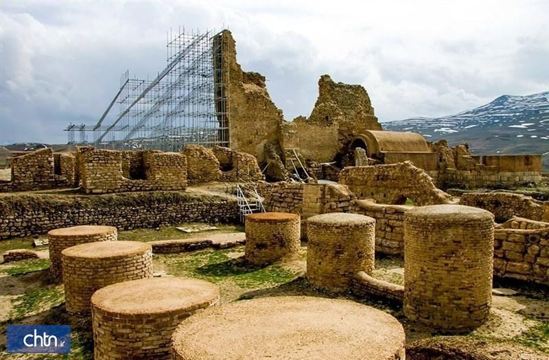 فعالیت 50 کارگاه مرمت آثار تاریخی در آذربایجان غربی