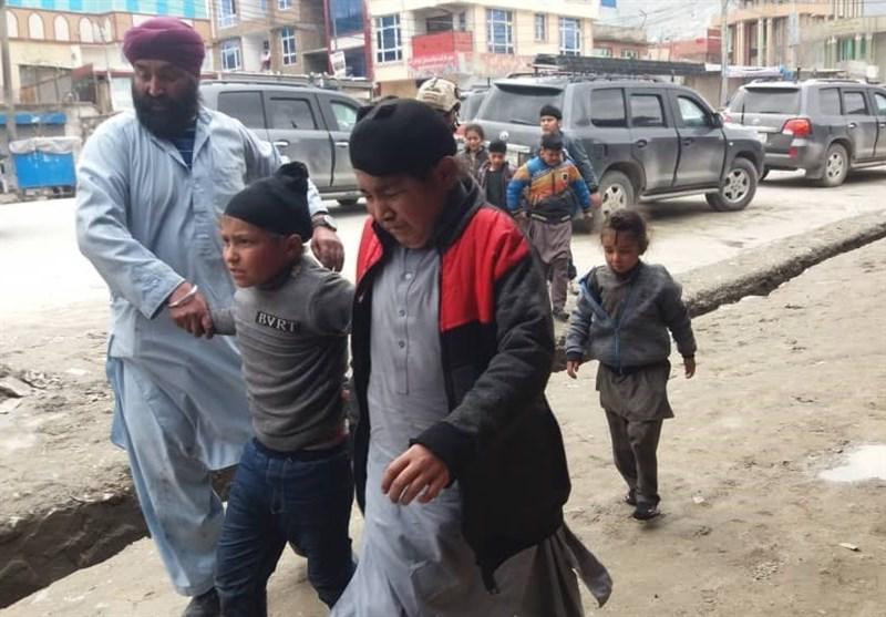11 کشته در حمله به عبادتگاه سیک ها در کابل؛ طالبان ارتباطی با حمله ندارد
