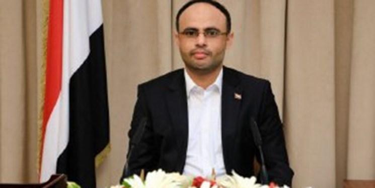 المشاط: یمنی ها به مقاومت تا خاتمه حضور غیرقانونی بیگانگان ادامه می دهند