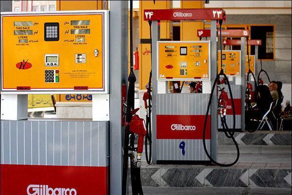 مصرف بنزین در آذربایجان غربی 47 درصد کاهش یافت