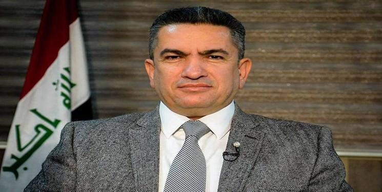 نماینده عراقی: آمریکا همچنان به گزینه عدنان الزرفی اصرار دارد