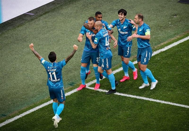 کاهش گسترده دستمزدهای بازیکنان و مربیان فوتبال روسیه در بحران کرونا