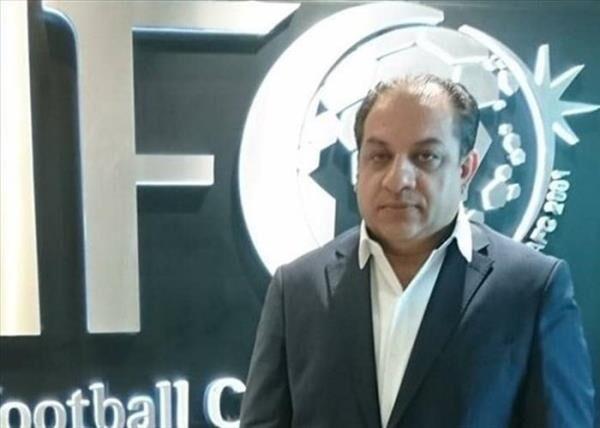 مهدی: فیفا در خصوص تمام تیم های فوتبال ایران استعلام گرفت