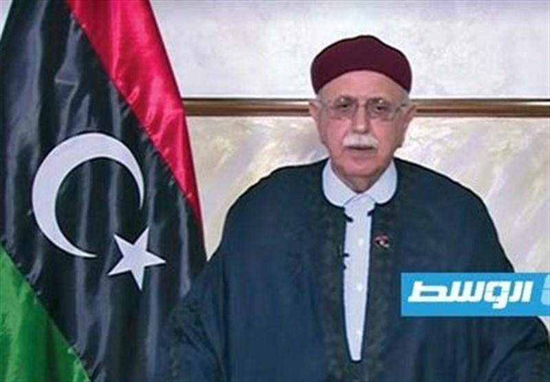 درگذشت اولین نخست وزیر دولت انتقالی لیبی