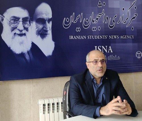 پیام رئیس جهاد دانشگاهی استان ایلام به مناسبت روز معلم