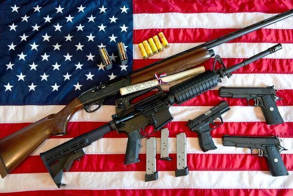2 کشته و 10 مجروح در تیراندازی های زنجیره ای در آمریکا
