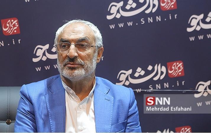 زاهدی: فراکسیون انقلاب اسلامی برنامه متنوعی برای مجلس یازدهم دارد ، در حال اصلاح اساسنامه فراکسیون هستیم