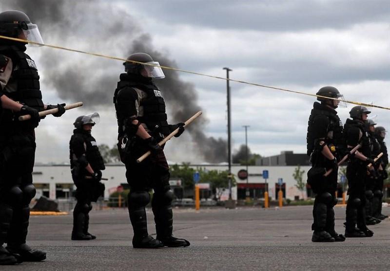 استعفای رئیس پلیس آتلانتا در پی کشته شدن یک سیاه پوست دیگر