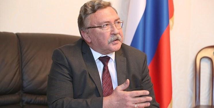 روسیه: ایران و آژانس انرژی اتمی مشکل دسترسی را به وسیله مذاکرات سازنده حل نمایند