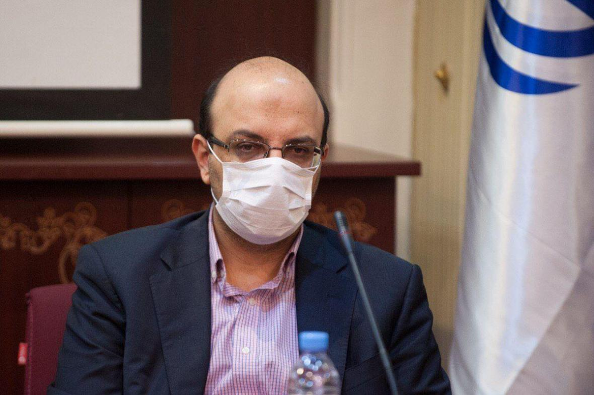 علی نژاد: کفاشیان؟ نمی توانیم در بحث مدیریتی دخالت کنیم، امیدواریم ایران برنده شکایت ویلموتس باشد