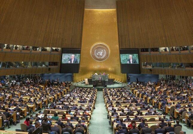 خبرنگاران نماینده ترکیه در سازمان ملل: امارات در یمن مرتکب جنایت جنگی شده است