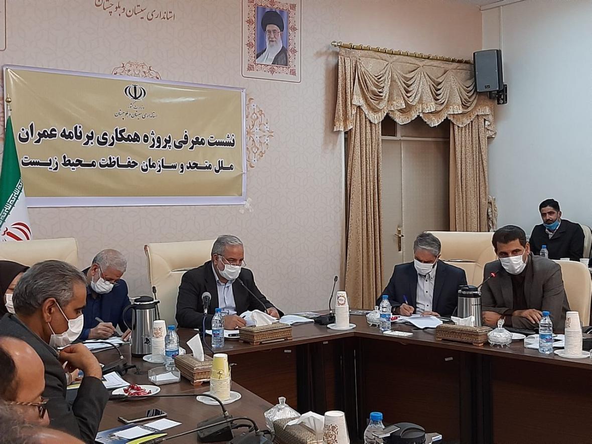 خبرنگاران تالاب، گنجی اثربخش که نباید دستکاری گردد